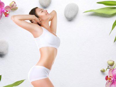 Les traitements pour le corps, la sculpture et la réduction de la cellulite