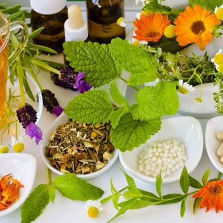 Cours Naturopathie